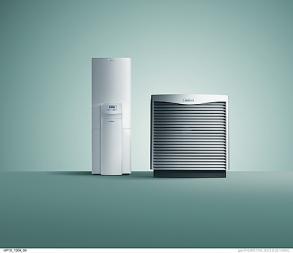Kvalitní tepelná čerpadla