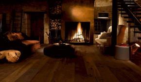 TZ: Trend 2013:Podlahy s třetím rozměrem